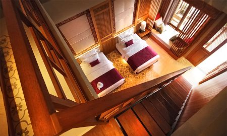 Duplex Family Suite - THE HAVEN SUITES Bali Berawa - Bali