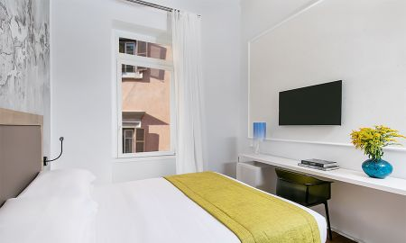 Deluxe zimmer - Boutique Centrale Palace - Rom