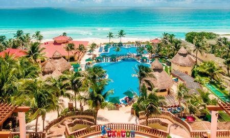 Cancun All Inclusive >> Hotel Gr Solaris Cancun All Inclusive Booking Info