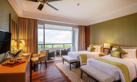 Habitación Saranam - Saranam Resort & Spa - Bali