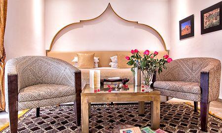 Chambre Deluxe - Riad Infinity Sea - Marrakech