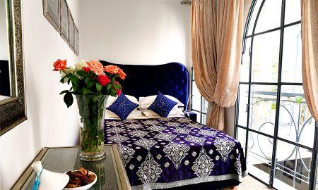 Chambre Classique - Riad Infinity Sea - Marrakech