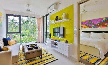 Suite Un Dormitorio - Cassia Phuket - Phuket
