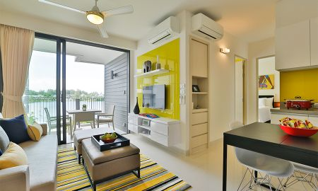 Two Bedroom Suite with Lagoon View - Cassia Phuket - Phuket