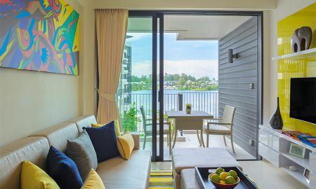 Suite Dos Dormitorios - Cassia Phuket - Phuket