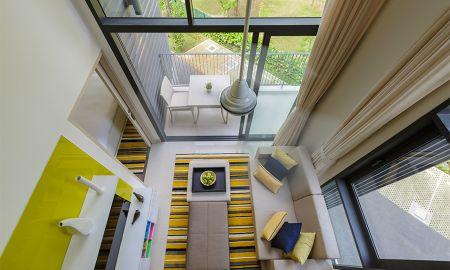 Loft Suite Un Dormitorio - Cassia Phuket - Phuket