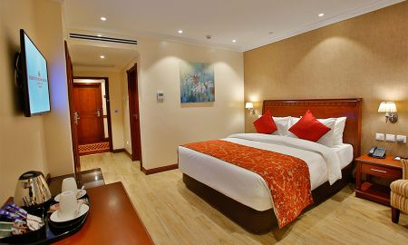 Chambre Standard Double - Sarova Woodlands Hotel And Spa - Nakuru