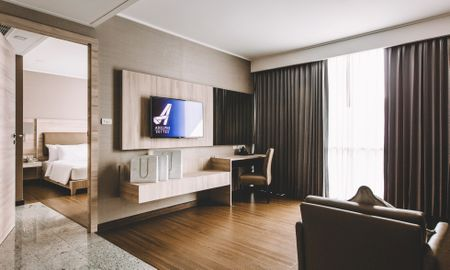 Einzimmer premier - Adelphi Suites Bangkok - Bangkok