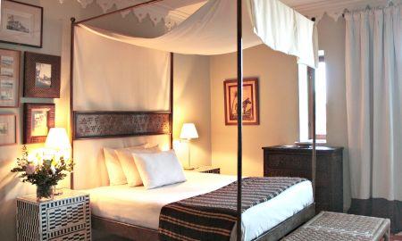 Chambre Standard Double - Jnane Tamsna - Marrakech