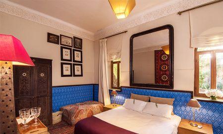 Petite Chambre - Jnane Tamsna - Marrakech