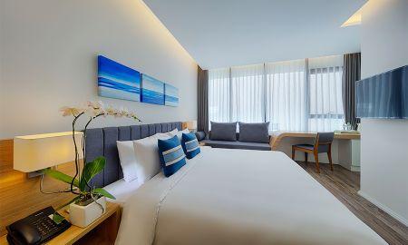 Hotel Belle Maison Parosand Danang - Reservierung & Informationen