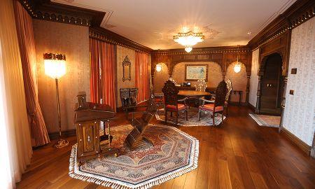 Sultan Suite - Ajwa Hotel Sultanahmet - Istanbul