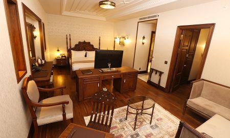 Suite Familiale - Ajwa Hotel Sultanahmet - Istanbul