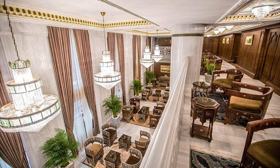 Ajwa Hotel Sultanahmet - Istanbul