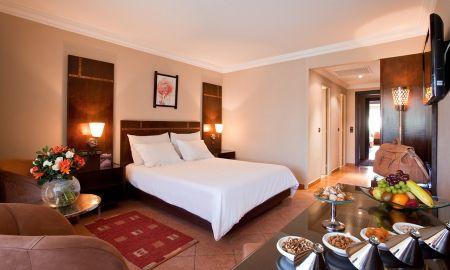 Chambre Single Standard avec Vue Jardin - Kenzi Farah - All Inclusive - Marrakech