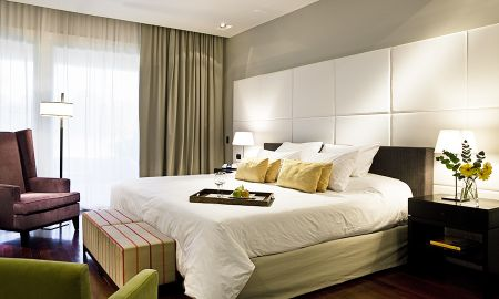 Deluxe King Room - Sofitel La Reserva Cardales - Buenos Aires