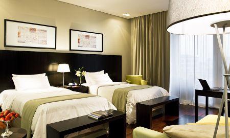 Deluxe Twin Room - Sofitel La Reserva Cardales - Buenos Aires