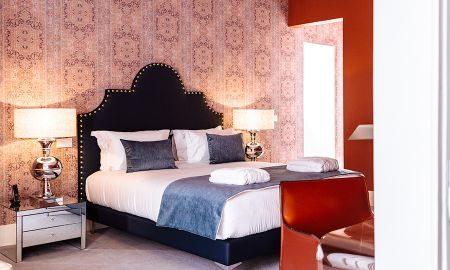 Chambre Deluxe - Dear Lisbon - Gallery House - Lisbonne