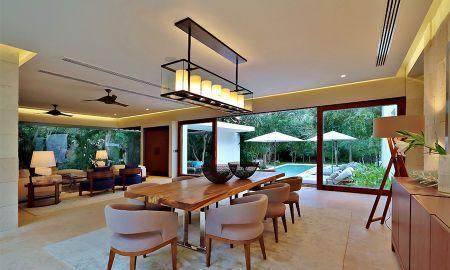 Suite Trois Chambres - Chable Resort & Spa - Yucatán