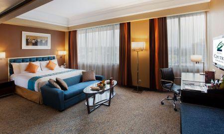 Quarto Executive - Hotel Ciputra Semarang - Semarang