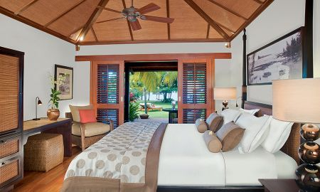 Ocean Junior Suite - LUX* Le Morne - Маврикий
