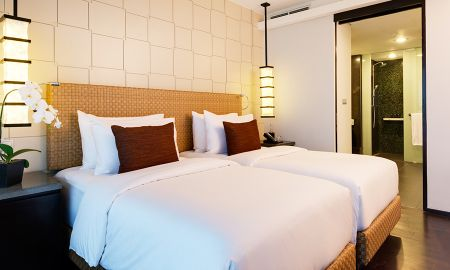 Suite Dos habitaciones - The Sakala Resort Bali - Bali