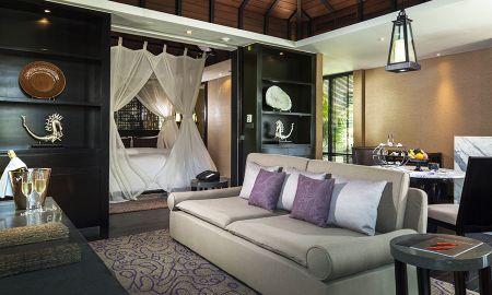 Villa Dos Dormitorios con Piscina - The Sakala Resort Bali - Bali