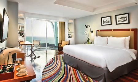 Suite Junior Heritage - The Kuta Beach Heritage Hotel - Managed By Accor - Bali