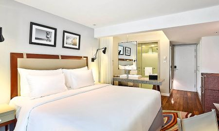 Chambre Classique Heritage King - The Kuta Beach Heritage Hotel - Managed By Accor - Bali