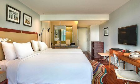Chambre Classique Heritage Twin - The Kuta Beach Heritage Hotel - Managed By Accor - Bali