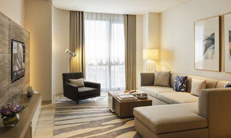 Appartamento Premium Una Camera - Al Bandar Arjaan By Rotana - Creek - Dubai