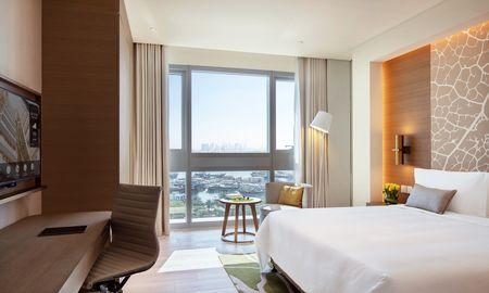 Appartamento Premium Due Camere - Al Bandar Arjaan By Rotana - Creek - Dubai