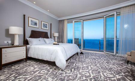Chambre Double Deluxe avec Balcon et vue mer - Royal Blue - Dubrovnik