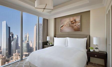 Residencia Dos habitaciónes - Address Boulevard - Dubai
