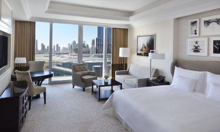 Habitación Boulevard - Address Boulevard - Dubai