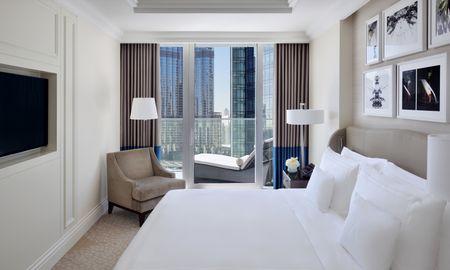 Suite Boulevard - Address Boulevard - Dubai