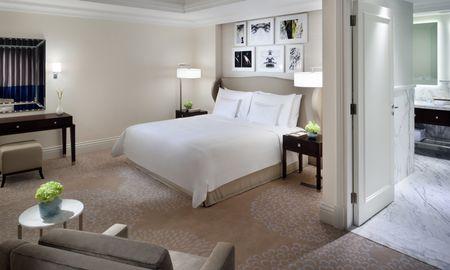 Suite Downtown Ejecutiva - Address Boulevard - Dubai