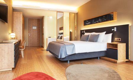 Loft Zimmer - OD Barcelona - Barcelona