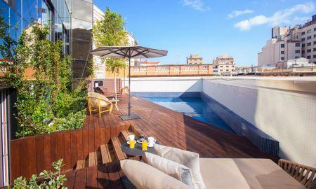Grand Suite - OD Barcelona - Barcelona