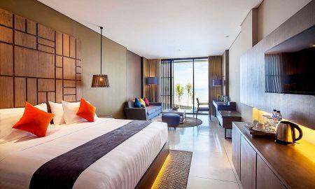 Suite com Piscina - Wyndham Tamansari Jivva Resort Bali - Bali