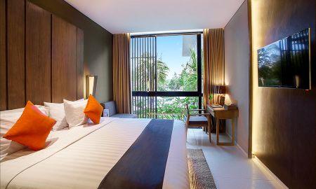 Quarto Resort - Wyndham Tamansari Jivva Resort Bali - Bali
