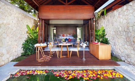 Villa con Piscina Privada - Wyndham Tamansari Jivva Resort Bali - Bali