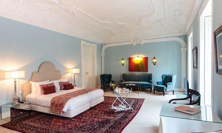 Suite Master - Dear Lisbon - Palace Chiado Suites - Lisbonne