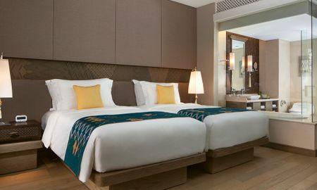 Habitacion Clásico Twin - Mövenpick Resort & Spa Jimbaran Bali - Bali