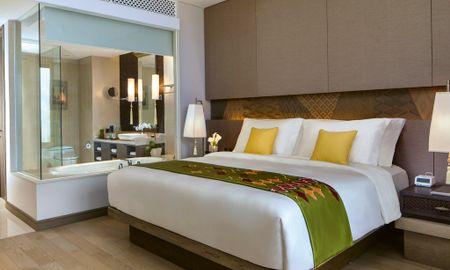 Habitación Classic King - Mövenpick Resort & Spa Jimbaran Bali - Bali