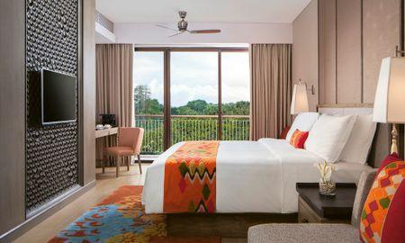 Suite Junior - Mövenpick Resort & Spa Jimbaran Bali - Bali