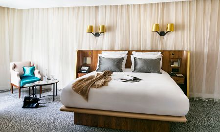 Executive Twin Room - Maison Albar Hotels Le Pont-Neuf - Paris