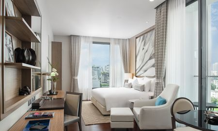 The Pillars Résidence Studio Executive - 137 Pillars Residences Bangkok - Bangkok