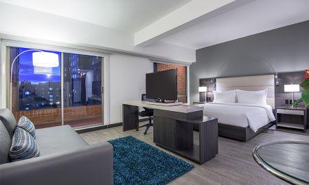Standard Room - NH Bogota Urban 26 Royal - Bogota