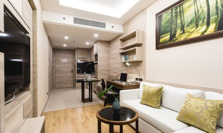 Ejecutiva Una habitacion - Adelphi Forty-Nine - Bangkok